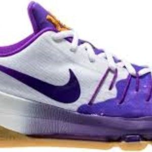 ff1dd7137457 Nike Shoes - Nike Kevin Durant Youth Shoes Size 6
